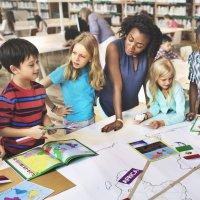 Substitute Teaching Grades K-12